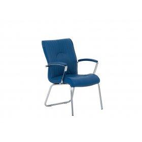 Кресло FELICIA steel CFA LB chrome