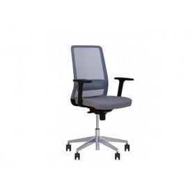 Кресло FRAME R black ES AL70