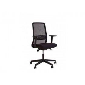 Кресло FRAME R black ES PL70