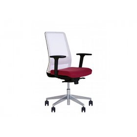 Кресло FRAME R black ST AL70