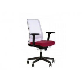 Кресло FRAME R black ST PL70