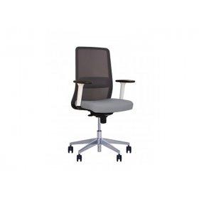 Кресло FRAME R white ES AL70