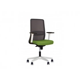 Кресло FRAME R white ES PL71
