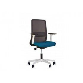 Кресло FRAME R white SFB PL71