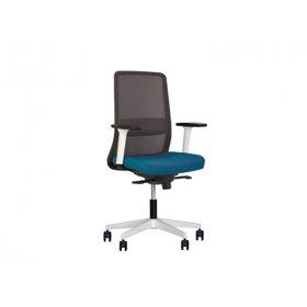 Кресло FRAME R white ST PL71