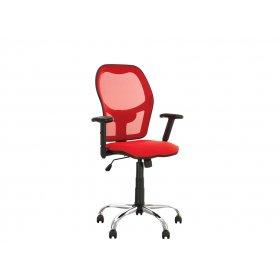 Кресло MASTER net GTR SL CHR68