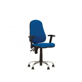 Кресло OFFIX GTR Freelock+CHR68