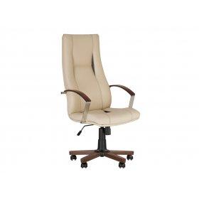 Кресло руководителя KING steel Tilt AL35