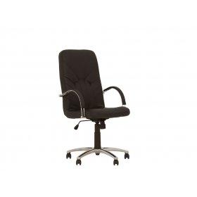 Кресло руководителя MANAGER steel Tilt CHR68
