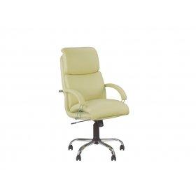 Кресло руководителя NADIR steel Anyfix CHR68