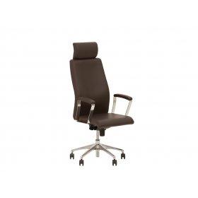 Кресло руководителя SUCCESS HR steel ES AL32