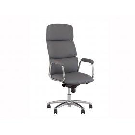 Кресло руководителя CALIFORNIA steel ES CHR68