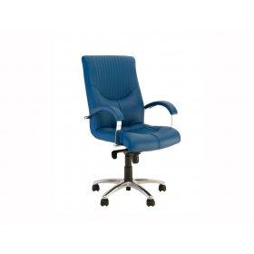 Кресло руководителя GERMES steel LB Anyfix AL68