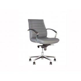 Кресло руководителя IRIS steel LB Anyfix AL35