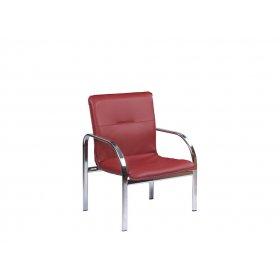 Кресло STAFF-1 chrome