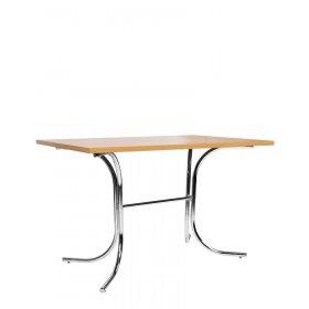 Опора для стола Rozana DUO Хром