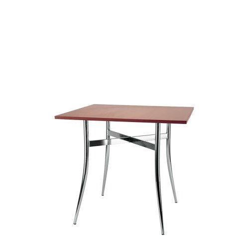 Опора для стола Tracy Chrome