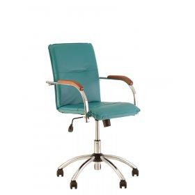 Кресло SAMBA GTP Tilt CHR10