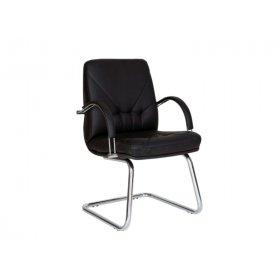 Кресло MANAGER steel CF LB chrome