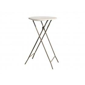 Складной стол PLTBY - 6001 белый