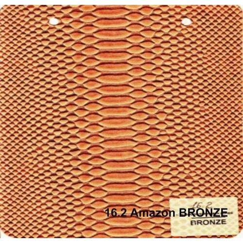 Кожзам Amazon bronze