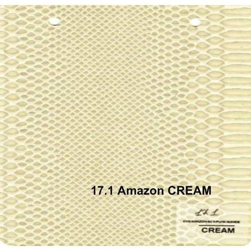 Кожзам Amazon cream