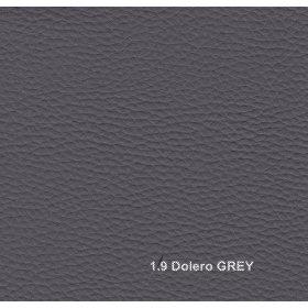 Кожзам Dolero grey