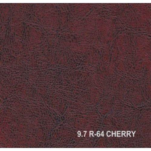 Кожзам R-64 cherry