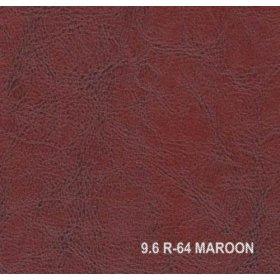 Кожзам R-64 maroon