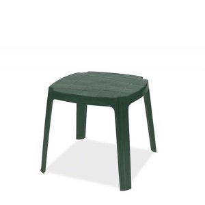 Столик для шезлонга Royal темно-зеленый