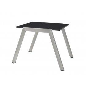 Стол для шезлонга Zen черный
