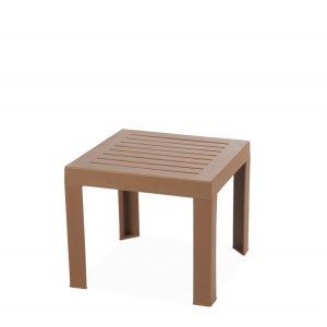 Столик для шезлонга Suda тик