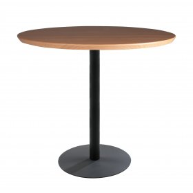 База Lotus Side Round table base 30х50