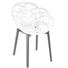 Кресло Flora