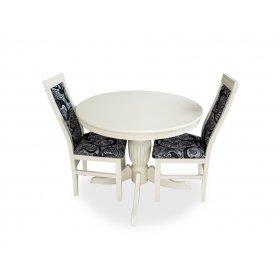 Комплект стол Амфора + 2 стула Лир