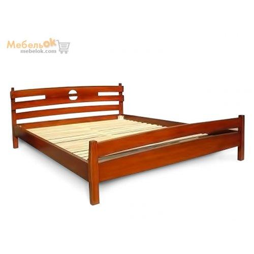 Кровать Элиза ясень 160х190