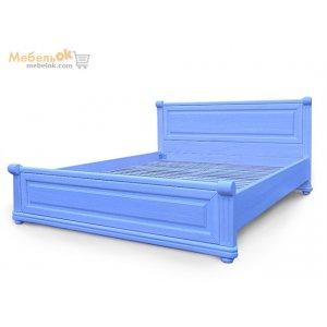 Кровать Маркиз дуб 160х190