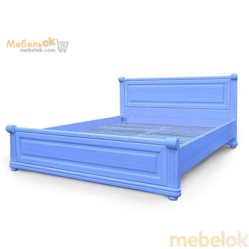 Кровать Маркиз ясень 160х190