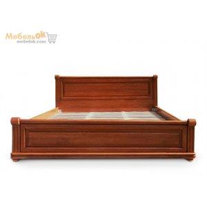 Кровать Маркиз ясень 140х200