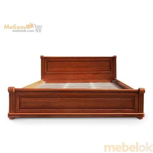 Кровать Маркиз дуб 80х200