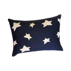 Декоративная подушка Звездное небо