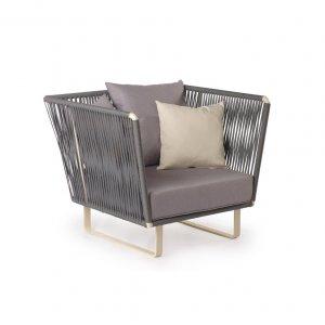 Стіл Патіо 120х80х45 ротанг. Купити в інтернет-магазині меблів МебельОк за доступною ціною