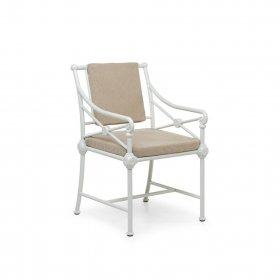 Кресло Верона обеденное 56х55х87х45