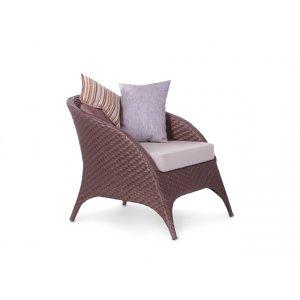 Пуф Гольф 70х65х45х35 ротанг . Купити в інтернет-магазині меблів МебельОк за доступною ціною