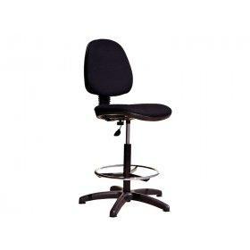 Кресло REGAL GTS RING BASE (кольцо хром)