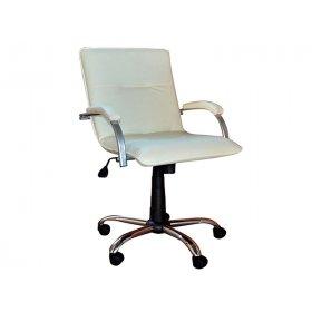 Кресло SAMBA GTP ALUM