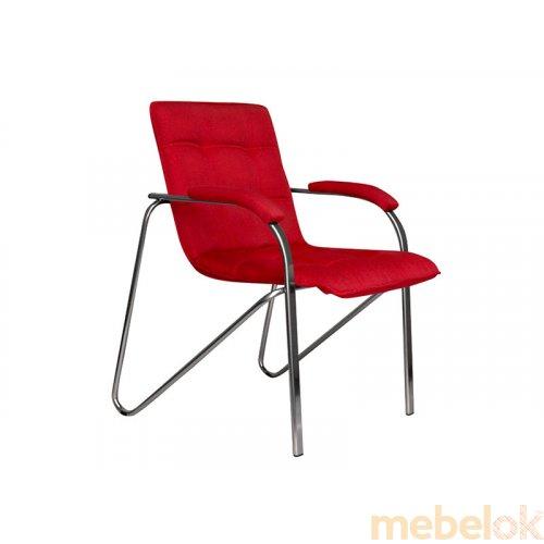 Кресло STELLA CHROME от фабрики Primtex