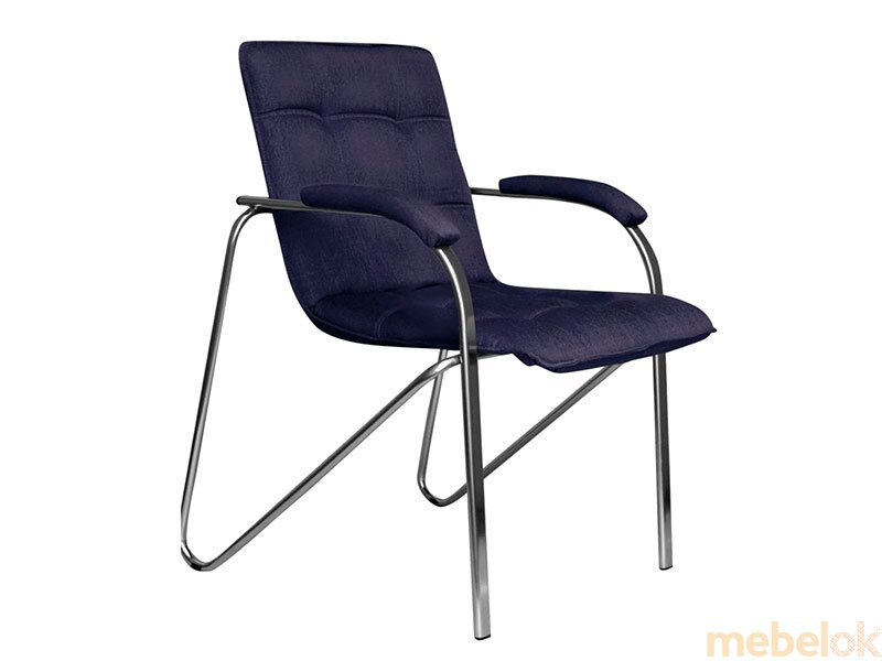 Кресло STELLA CHROME