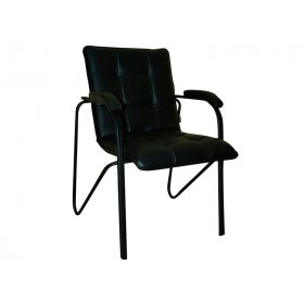 Кресло STELLA BLACK