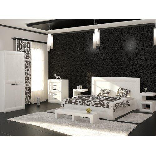 Белая спальня Магия чисел